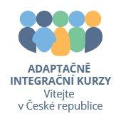 Kurzy Vítejte v ČR / Integration courses / Интеграционные курсы