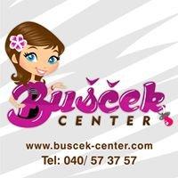 Bušček center
