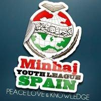MINHAJ YOUTH LEAGUE SPAIN  [Official]