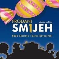 Dječija, omladinska i lutkarska scena BNP Zenica