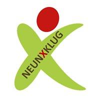 Neunxklug  - Lerntraining für Erwachsene