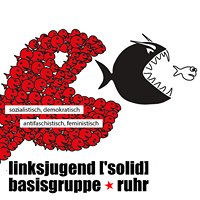 Linksjugend 'solid - Essen