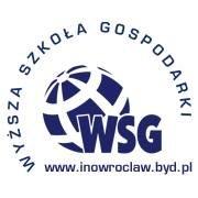 Wydział Zarządzania i Nauk Społecznych w Inowrocławiu WSG
