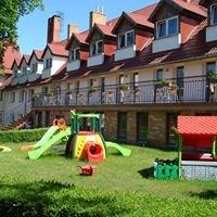 Dom Gościnny przy Parafii Ewangelickiej w Mikołajkach