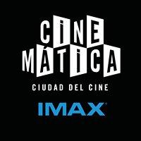 Cinemática IMAX