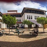 Massey University Albany Campus