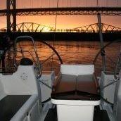 Edinburgh Boat Charters Ltd