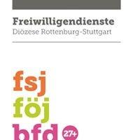 Freiwilligendienste Rottenburg-Stuttgart gGmbH