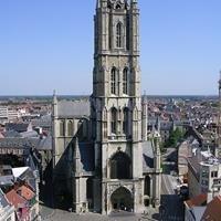 Sint Baafs Kathedraal