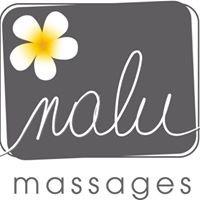 NALU massages
