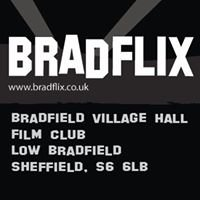 BRADFLIX - Bradfield Village Hall Film Club