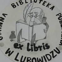 Gminna Biblioteka Publiczna w Lubowidzu