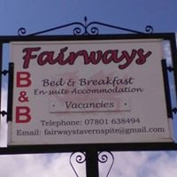 Fairways B&B Tavernspite