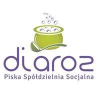 """Piska Spółdzielnia Socjalna """"DIAROZ"""""""