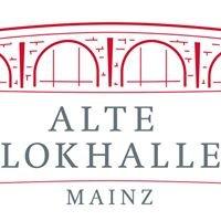 Alte Lokhalle Mainz