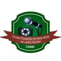 Consiliul Studenților din Mass Media - USM