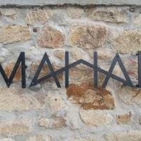 Çanakkale Mahal