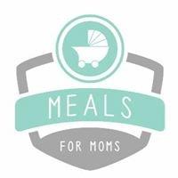 Meals 4 Moms Society