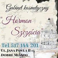 Gabinet Kosmetyczny Hormon Szczęścia