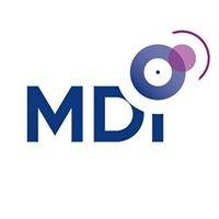 MDI Management Development Institute