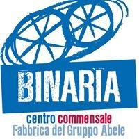 Binaria - centro commensale