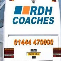RDH Coaches