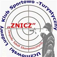 """Uczniowski Ludowy Klub Sportowo - Turystyczny """"Znicz"""""""