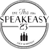 The Speakeasy 23