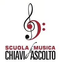 Scuola di Musica Chiavi d'Ascolto