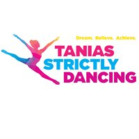 Tania's Strictly Dancing