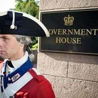 Government House Jersey