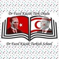 Dr. Fazıl Küçük Türk Okulu / Turkish School
