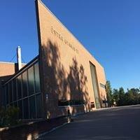 Östra gymnasiet, Huddinge
