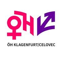 ÖH Klagenfurt/Celovec Referat für Frauen und Gleichberechtigungsfragen