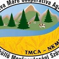 Nagyküküllő Mezőgazdasági Szövetkezet/ Târnava Mare Cooperativă Agricolă