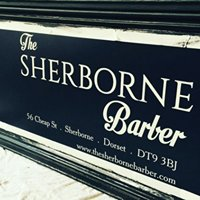 The Sherborne Barber