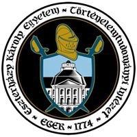 Eszterházy Károly Egyetem Történelemtudományi Intézet hivatalos oldala