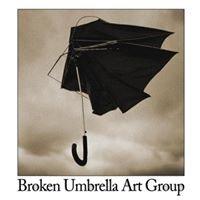 Broken Umbrella Art Group