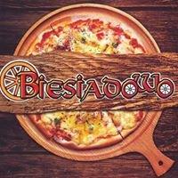 Pizzeria Biesiadowo w Lidzbarku