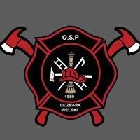 Ochotnicza Straż Pożarna w Lidzbarku