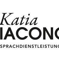 Katia Iacono Sprachdienstleistungen