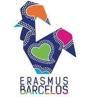 Erasmus Barcelos