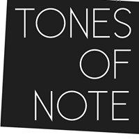 Tones Of Note