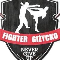 MMA Fighter Giżycko