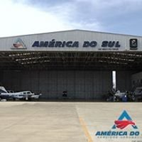 America Do Sul Manutenção Aeronaves