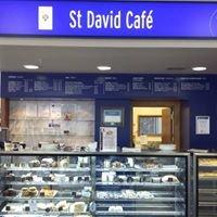 St David Café University of Otago