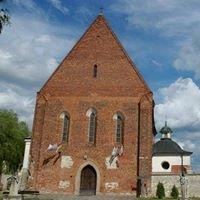 Kościół pw. Św. Jana Chrzciciela w Zawichoście - Rektorat