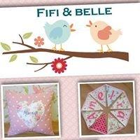 Fifi & Belle