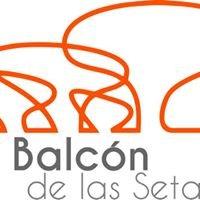 El Balcón de las Setas