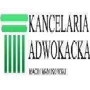 Kancelaria Adwokacka Adwokat Maciej Manuszewski